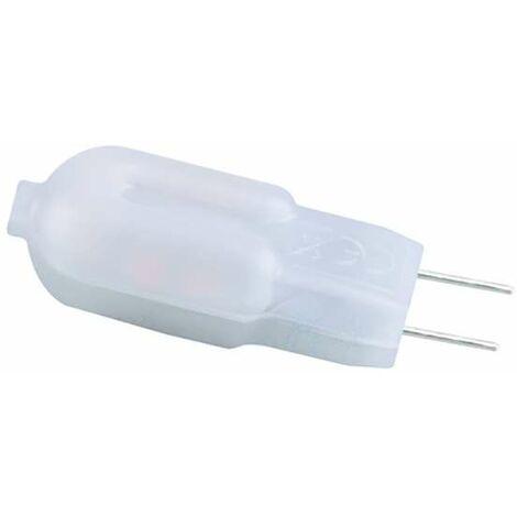 Ampoule G4 12V LED 1,3W équivalent 10W