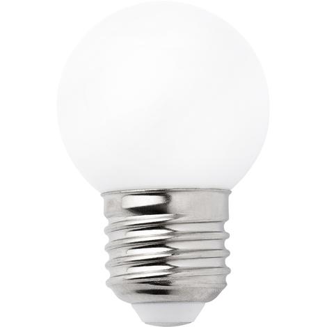 Ampoule G45 LED E27 4W 4000K 470Lm