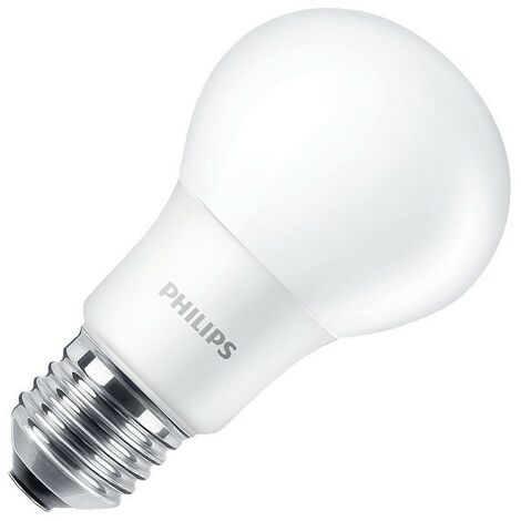 Ampoule LED E27 A60  CorePro 13W Blanc Froid 6500K  - Blanc Froid 6500K