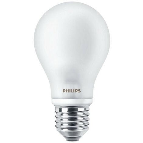 Ampoule Goutte Philips Led 4,5 W E27 4000K INCALED40840