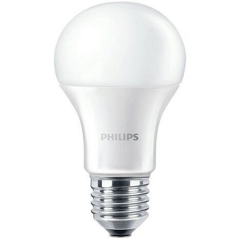 Ampoule Goutte Philips LED 5,5 W E27 3000K 470 lumens CORE40830