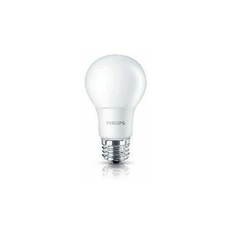 Ampoule Goutte Philips LED 7,5 W E27 4000K 806 Lumens CORE60840