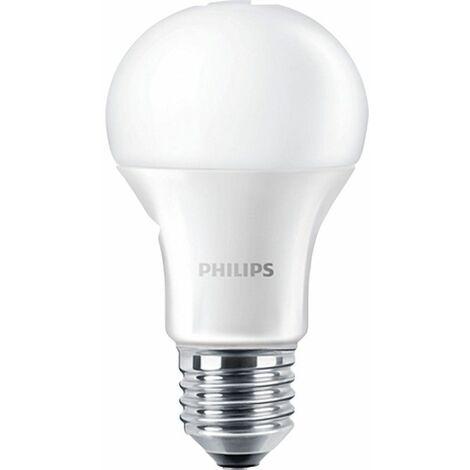 Ampoule Goutte Philips LED E27 5.5 W 6500K 470 lumens CORE40865