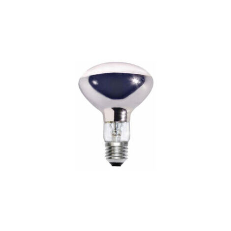 Ampoule halogène ECO Réflecteur R80 240V 28W E27