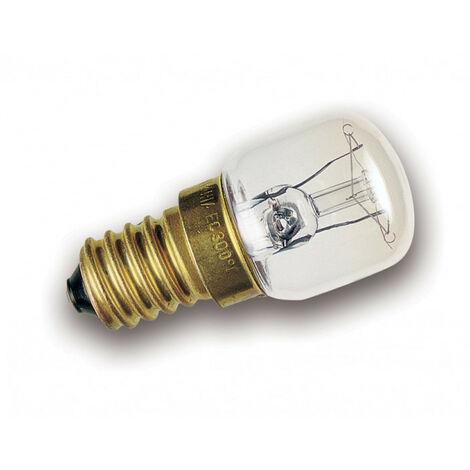 Ampoule Halogène FOUR E14 15W 22mm 240V Dim SYLVANIA