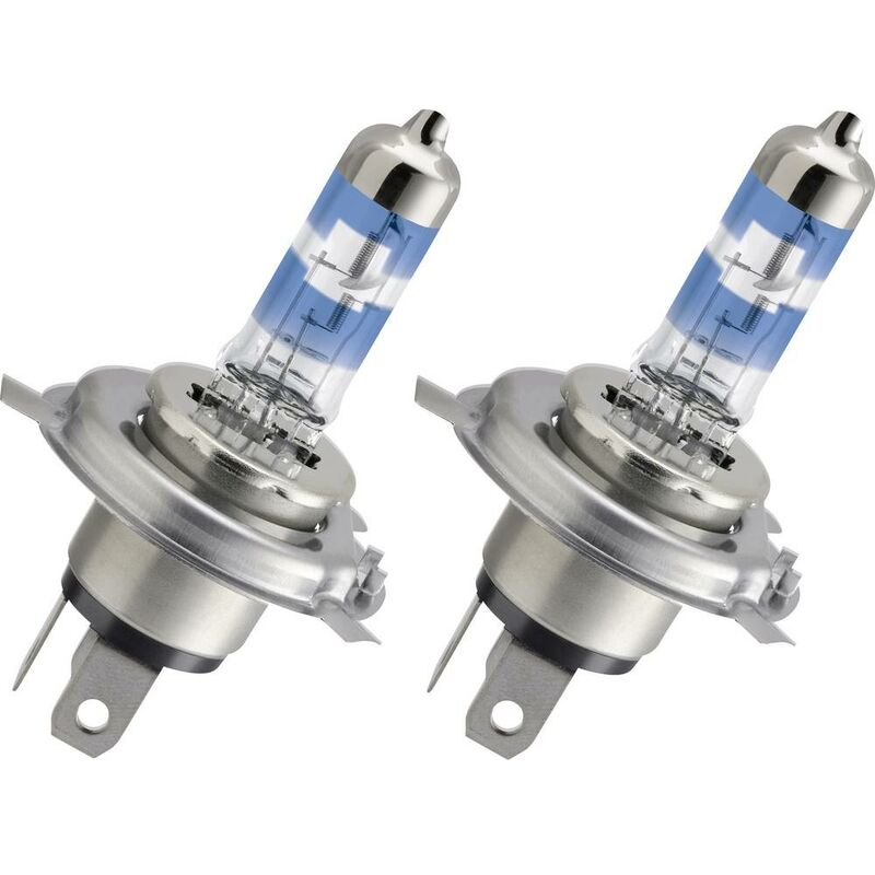 Philips 12342RGTS2 Ampoule halogène RacingVision H4 60/55 W 12 V