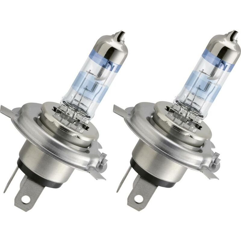 Philips 12342XVPS2 Ampoule halogène X-tremeVision H4 60/55 W 12 V