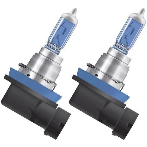 Ampoule halogène Osram Auto 64212CBI-HCB COOL BLUE® INTENSE H8 35 W 1 pc(s)