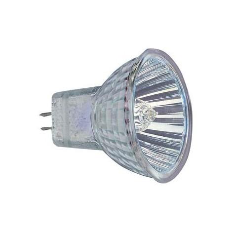 ampoule halog ne reflek 51mm star 20w 12v gu5 3 36. Black Bedroom Furniture Sets. Home Design Ideas