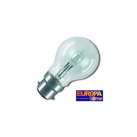 Ampoule Halogène Standard B22 42W