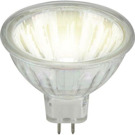 Ampoule halogène Sygonix GU5.3 50 W réflecteur 1 pc(s) A595361
