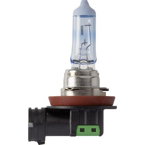 Ampoule halogène WhiteVision effet xénon H11 55 W Y060241