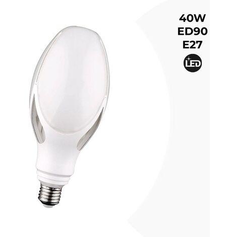 Ampoule industrielle LED E27 40W