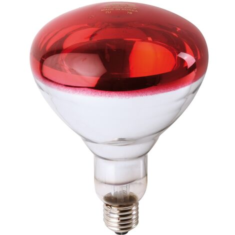 Ampoule infra-rouge 150w