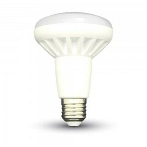 Ampoule 3000k Led 10w Chaud Vt4339 R80Blanc qGjLVpSUzM