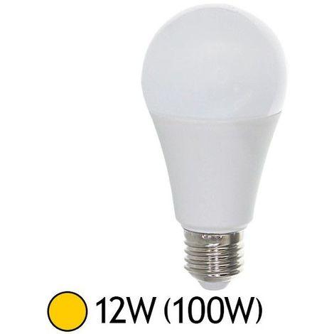 "main image of ""Ampoule Led 12W (100W) E27 Bulb Blanc chaud 2700°K"""