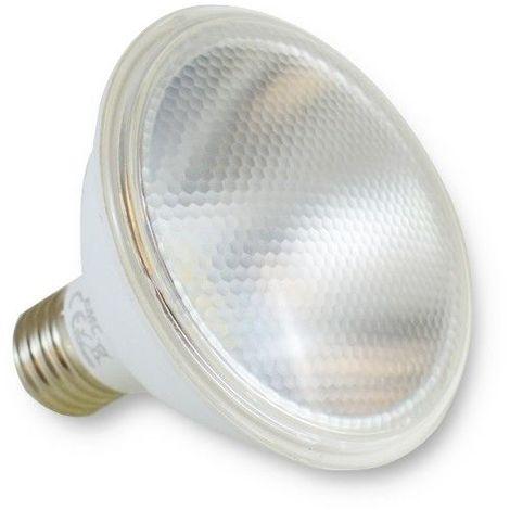 Ampoule Led 12W (110W) E27 PAR30 Blanc jour