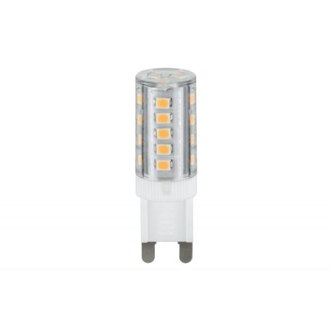 Ampoule LED 3,5W G9 dimmable 230V 2700K