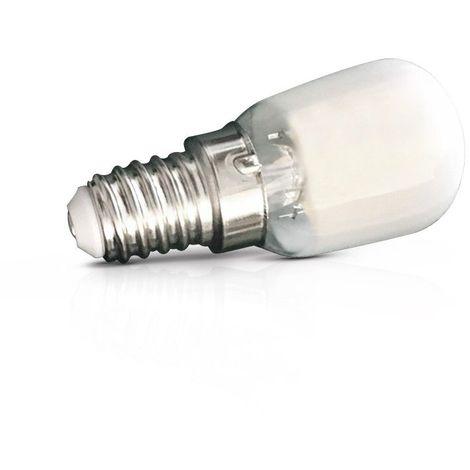 Ampoule Led 3W (30W) E14 FRIGO Blanc neutre 4000°K Dépolie