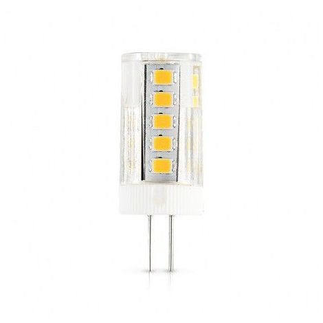 Ampoule Led 3W (30W) G4 12 Volt DC Blanc neutre 4000°K