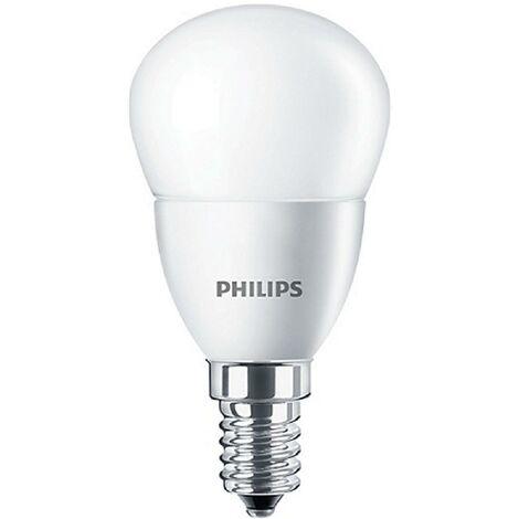 Ampoule LED 40W 2700K E27 blanc ambiant Philipps