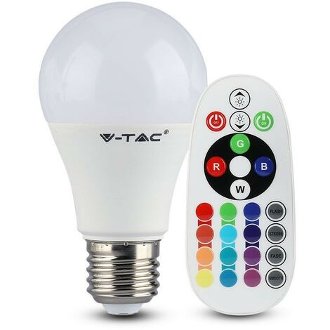"""main image of """"LED Ampoule 8W E27 R63 équivalent 50W"""""""