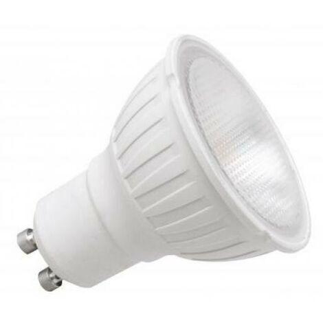 Ampoule LED 7W blanc chaud 2800K 500lm culot GU10 230V 40° Non-Dimmable (LMM06329) MEGAMAN MM06329
