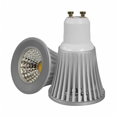 Ampoule LED 7W - COB Bridgelux - GU10