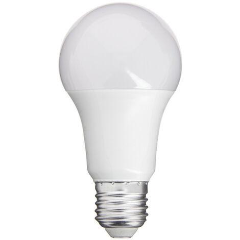 Ampoule LED A60, culot E27, 11W cons. (75W eq.), lumière blanc neutre | Xanlite