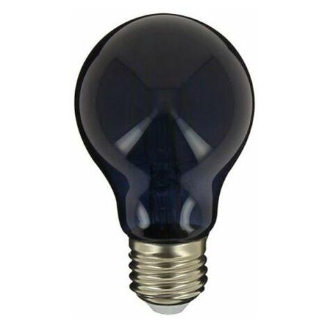 8w Led EqLumière A60Culot Ampoule E273 Consn c Noire 43A5RjL