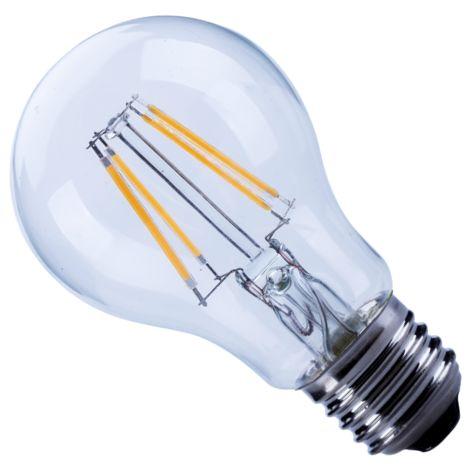 Ampoule LED A60 culot E27 7W