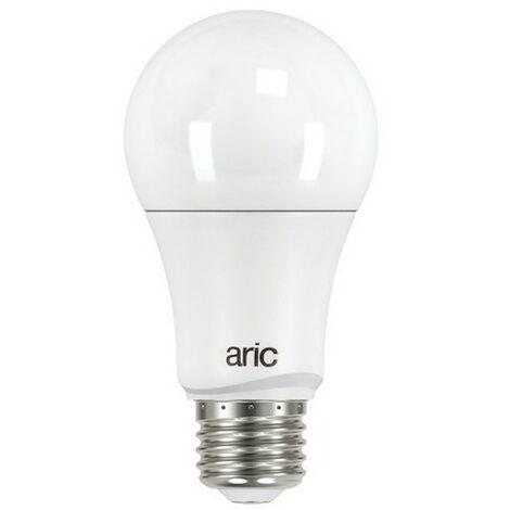 Ampoule LED Avec détecteur de mouvement E27 - 9W- 2700K - 806lm - Non dimmable
