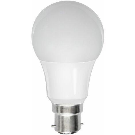 Ampoule LED B22 9W 3000K 810Lm