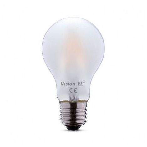 Ampoule Cob Filament Chaud Led Dépoli Blanc 12w110wE27 2700°k Bulb QCtohrsdxB