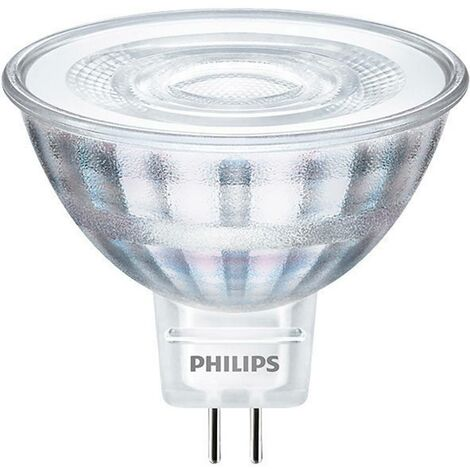 Ampoule LED CorePro LED spot ND 5-35W MR16 827 36D - Philips