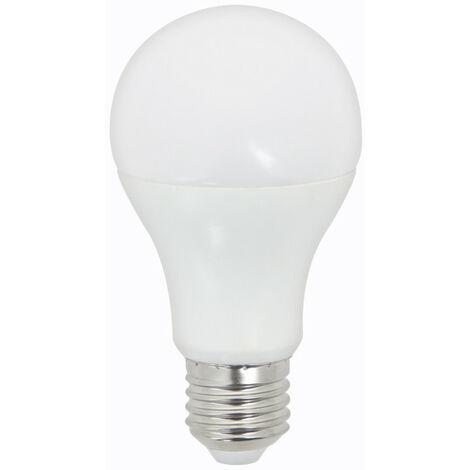 Ampoule LED , culot E27, 11W cons. (60W eq.), lumière blanc chaud et détecteur de mouvement | Xanlite