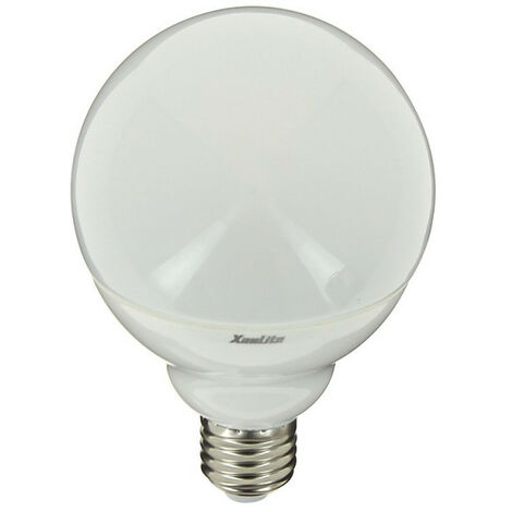Ampoule LED , culot E27, 11W cons. (75W eq.), lumière blanc chaud ou lumière RVB selection par télécommande