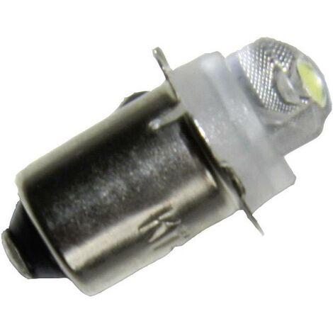 Ampoule LED de lampe de poche avec douille P13.5s Q61737