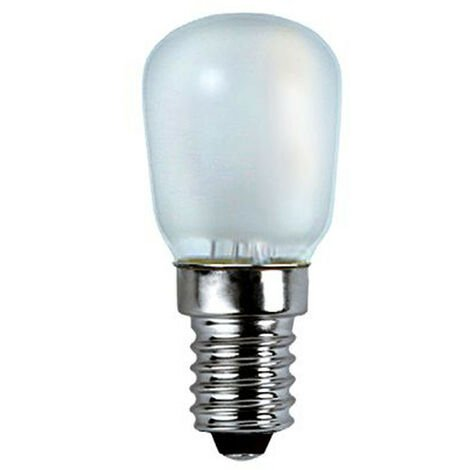 Ampoule LED Duralamp T26 1,2 W E14 3000K L0121-B