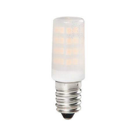 Ampoule LED E14 3,5W équivalent 30W Type Frigo - Blanc Chaud 3000K