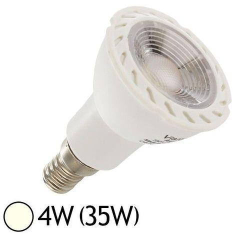 Ampoule LED E14 4W COB Spot R50