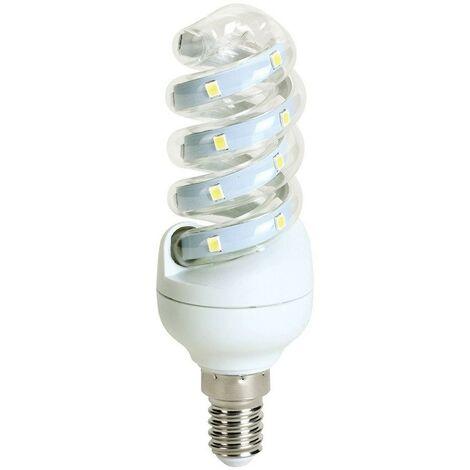 Ampoule LED E14 5W 6400K (lumière du jour)