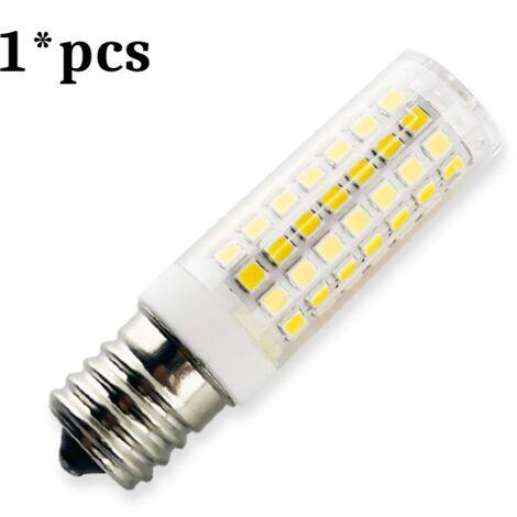 "main image of ""Ampoule LED E14, blanc froid 6000K, AC 220-230V, petite vis Edison, dimmable, blanc [Classe A Energy +], 1 * pcs"""