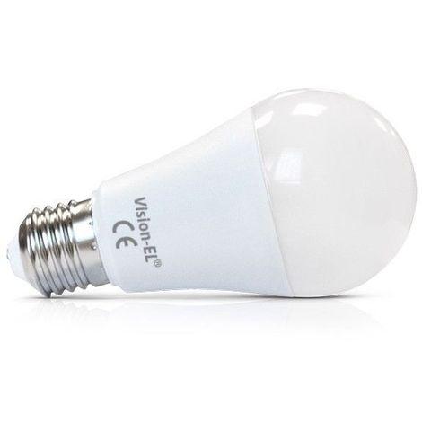 Ampoule LED E27 10W Bulb (Dimmable en option)