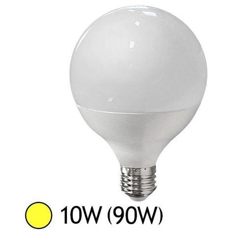 Ampoule LED E27 10W Globe