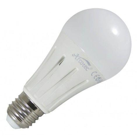 Ampoule led E27 15 watt (eq. 90 watt) - Couleur - Blanc neutre 4000°K