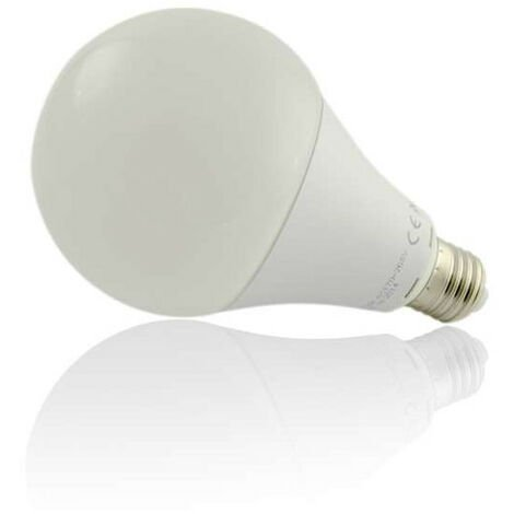 Ampoule LED E27 18W éclairage 150W - Blanc Naturel 4200K