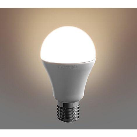 Ampoule LED E27 40W A-Shape Duracell