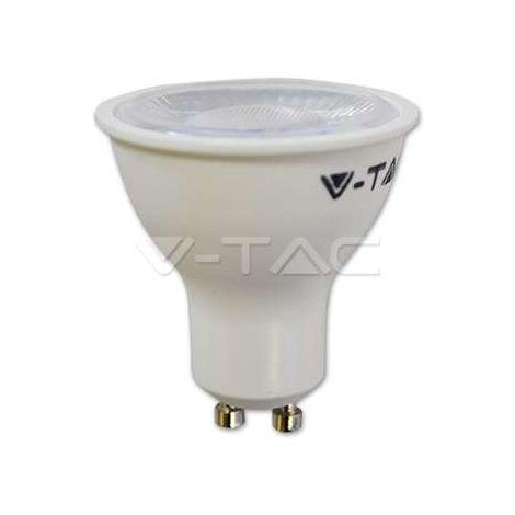 Ampoule LED E27 6W filament Opaque
