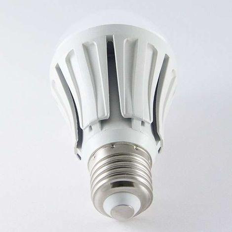 Ampoule LED E27 7W 550lm forme A60 | Blanc Froid 6400K